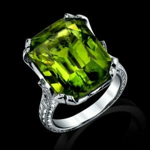 RH7029 - Sphene Ring